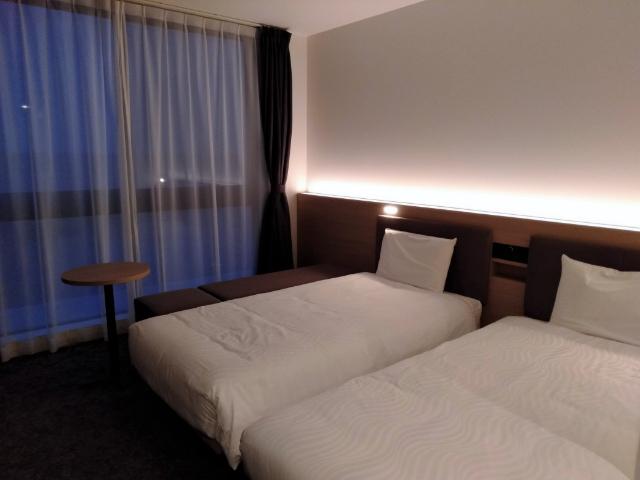 変なホテル関西空港客室10