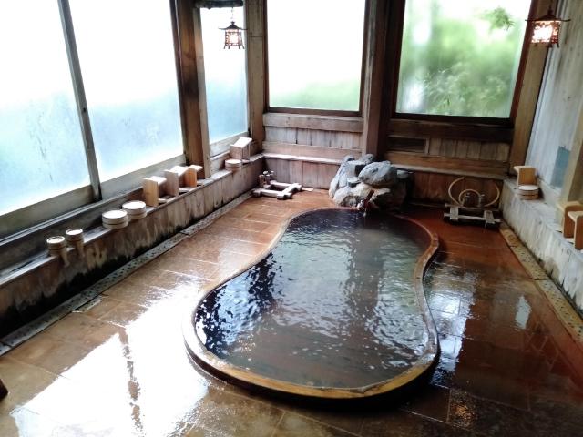 金具屋鎌倉風呂