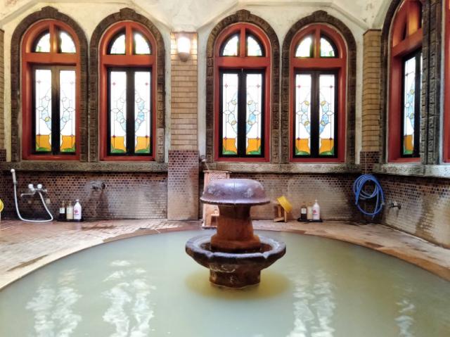 金具屋浪漫風呂