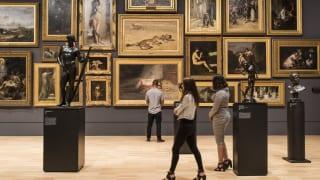 ビクトリア国立美術館