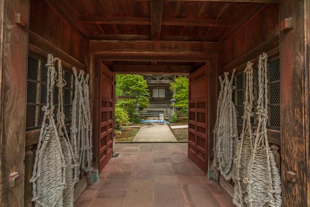 金沢市・全性寺