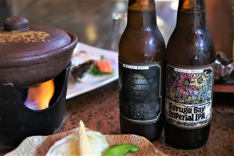 ビアードビール