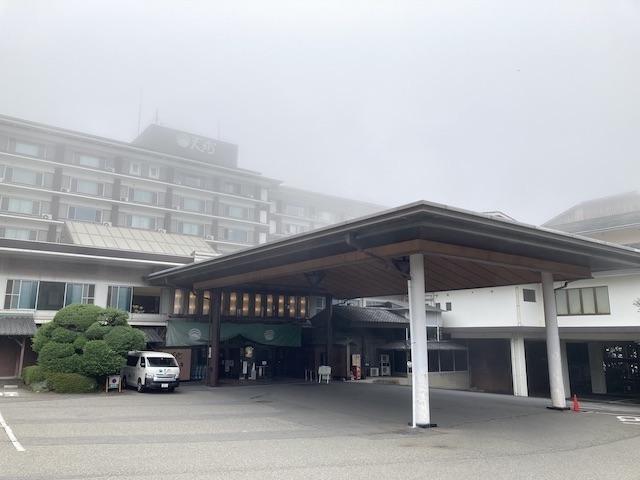 伊香保温泉・ホテル天坊
