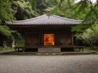 国宝富貴寺(豊後高田市)3