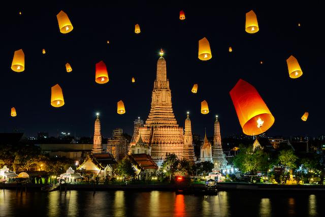 タイ・ワットアルン