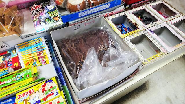 いながきの駄菓子屋探訪11-4
