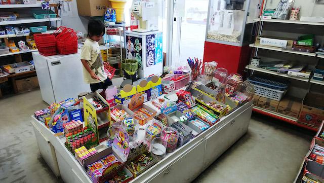 いながきの駄菓子屋探訪11-5