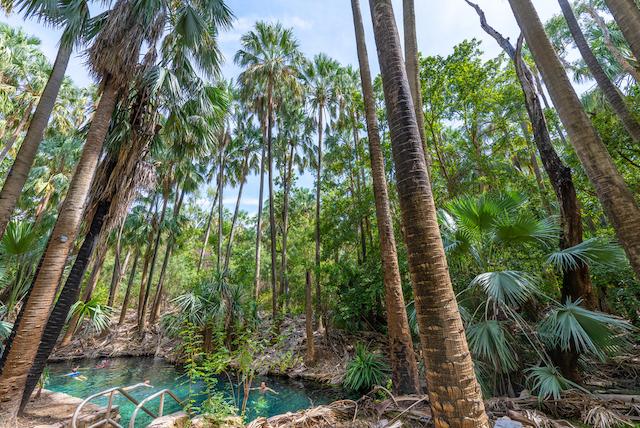 マタランカ温泉