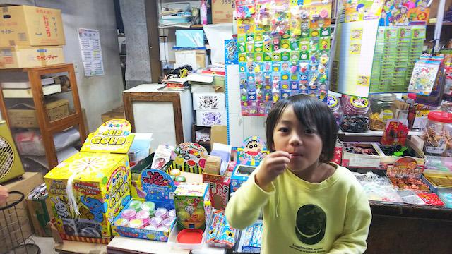 いながきの駄菓子屋探訪12-4