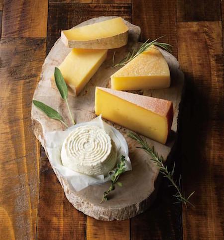 道産チーズ