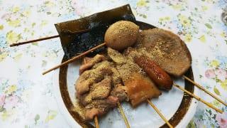 いながきの駄菓子屋探訪13-4
