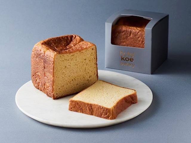 フィナンシェ食パン