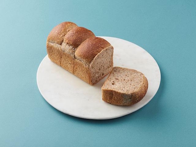 全粒粉食パン~小麦畑からの風~