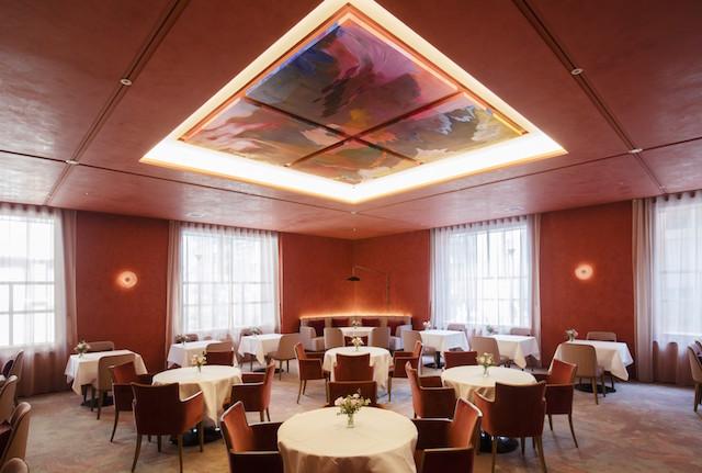 深まる秋をスイーツで。資生堂パーラー 銀座本店サロン・ド・カフェの限定メニュー