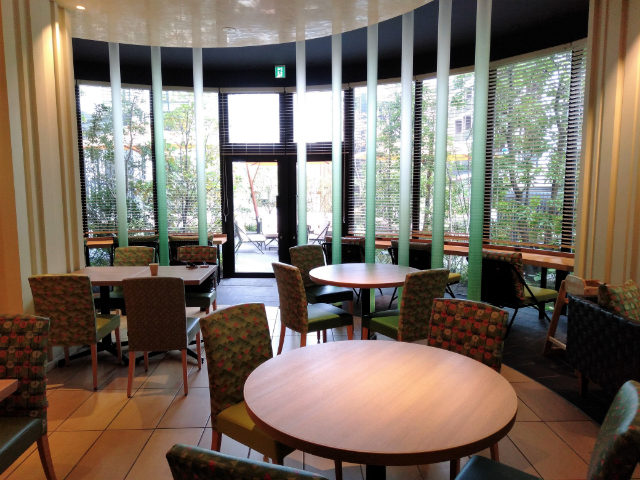 ロイヤルツインホテル京都八条口レストラン3