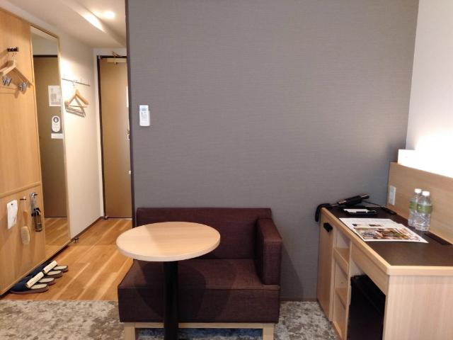 ロイヤルツインホテル京都八条口客室3