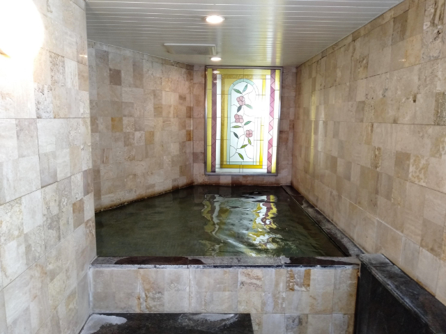 塔ノ沢 キャトルセゾン温泉