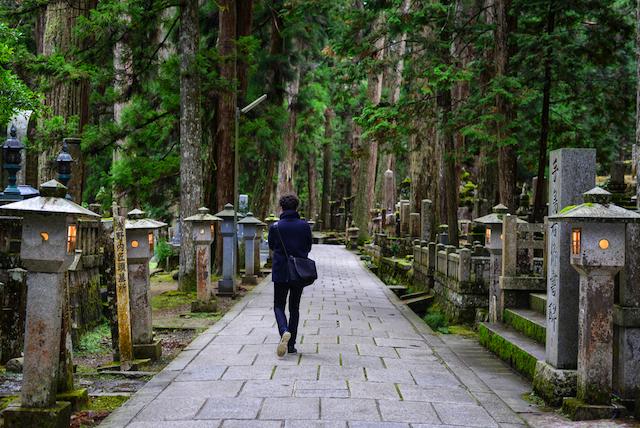【2020年開運】和歌山県のパワースポット3選!日本仏教の聖地、熊野権現降臨の地、奇跡の湯