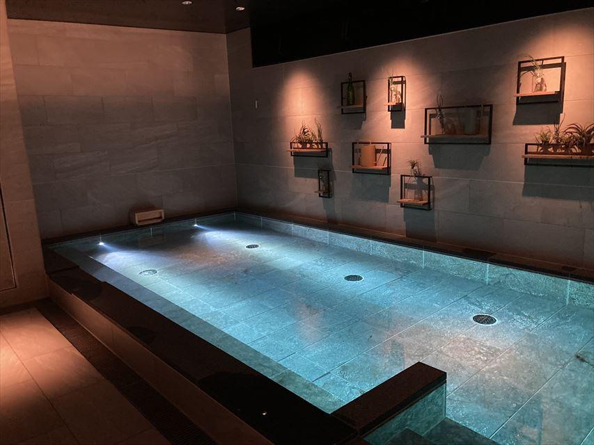 レフ大宮byベッセルホテルズ 大浴場