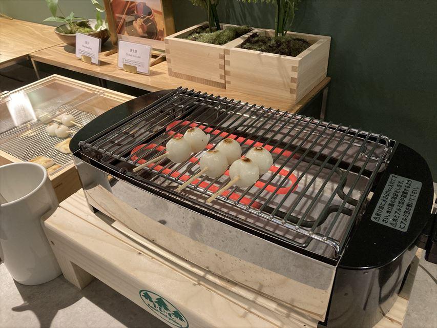 レフ大宮byベッセルホテルズ 朝食