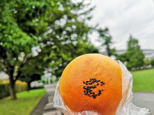 東京さんぽ・立川 「キィニョン」の安納芋バター