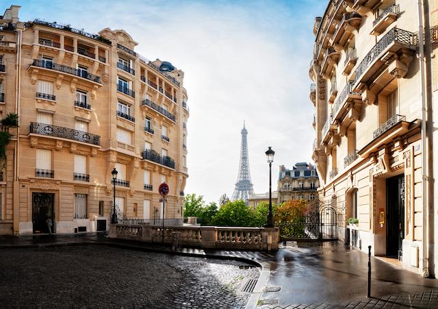 フランス・パリ