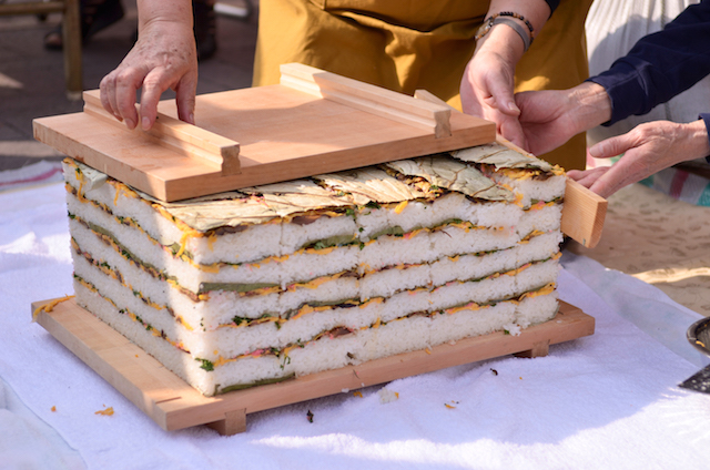 岩国寿司2