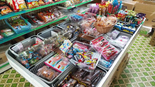 いながきの駄菓子屋探訪15-3