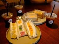 VIKING BAKERYの新感覚フルーツサンド
