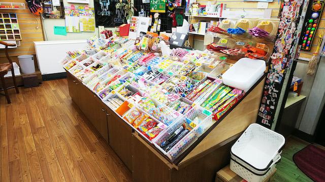 いながきの駄菓子屋探訪16-3