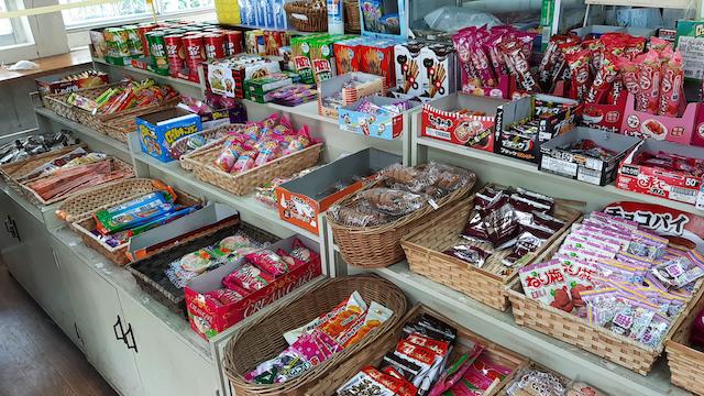 いながきの駄菓子屋探訪17-3