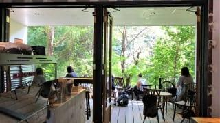 Vermillion cafe