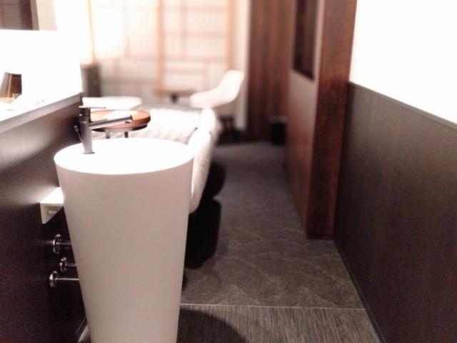 三井ガーデンホテル京都河原町浄教寺客室2