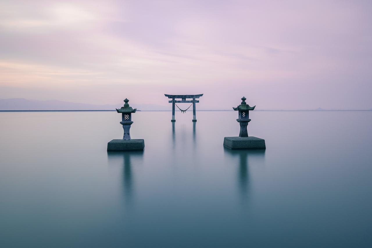 熊本県宇城市・永尾剱神社
