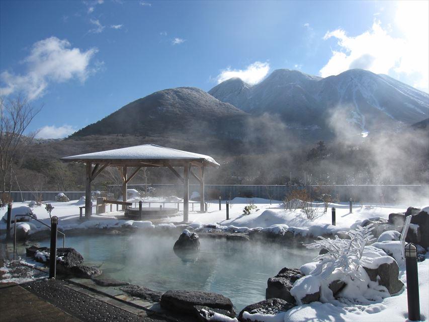 温泉にグルメに魅力いっぱい!「おんせん県おおいた」で癒され旅はいかが?
