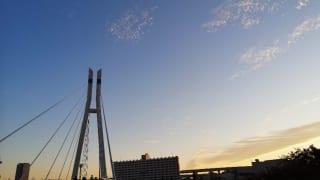 東京都・辰巳桜橋