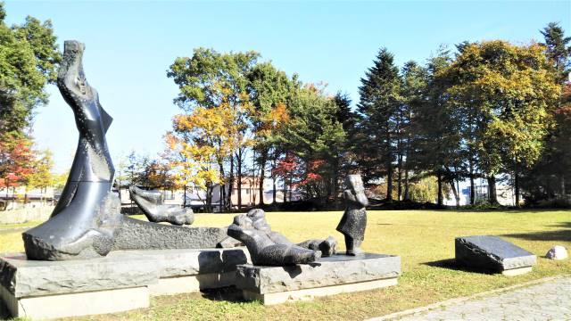 風の又三郎群像