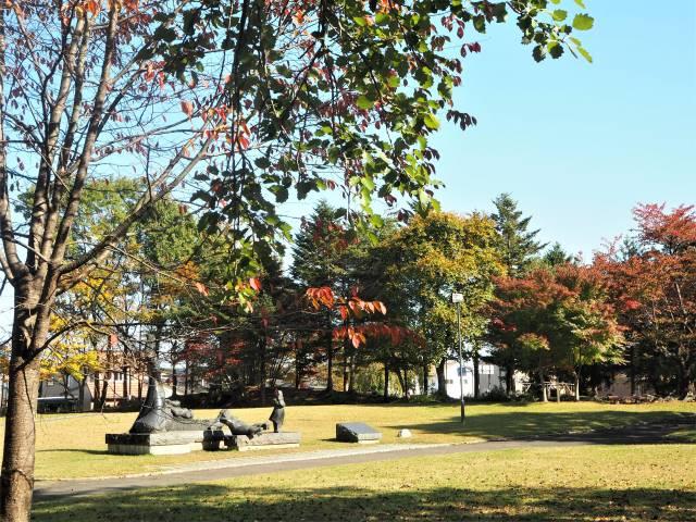 公園ロング