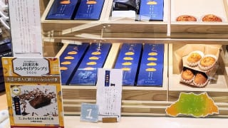 埼玉県・エキュート大宮「つむぎや」こ、ふぃなんしぇ詰め合わせギフト箱