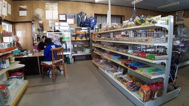いながきの駄菓子屋探訪20中村商店