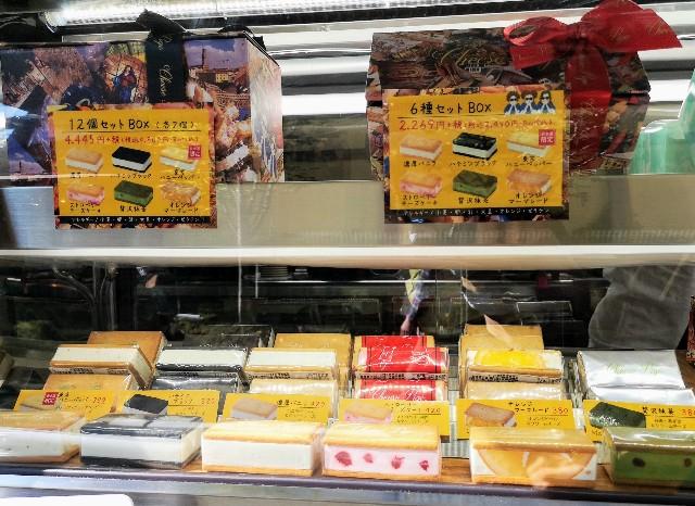 東京・表参道「CheesePige mini表参道SHOP」商品ディスプレイ