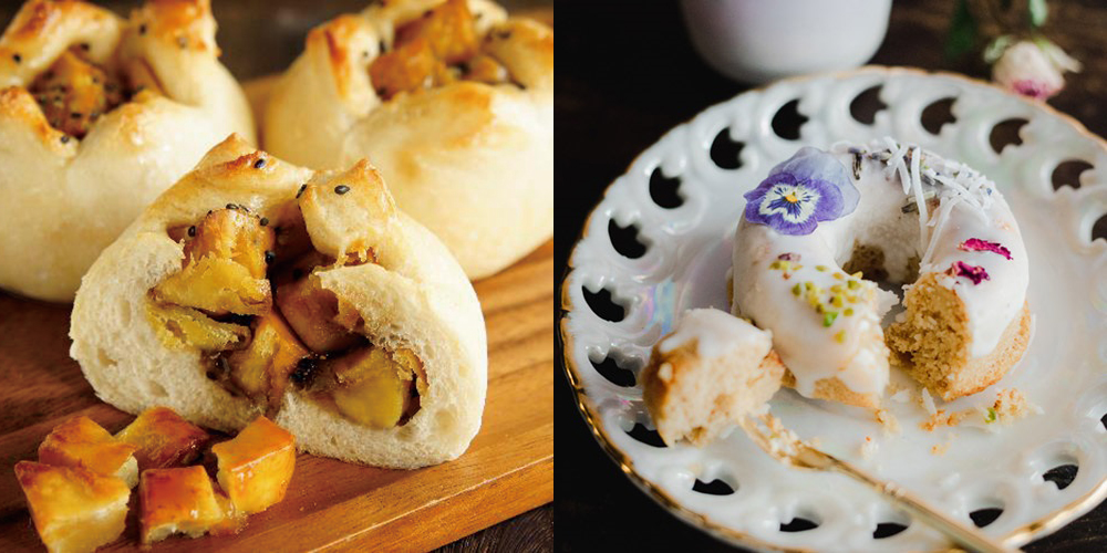 東武百貨店池袋本店「IKEBUKUROパン祭」