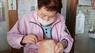 いながきの駄菓子屋探訪21星食料品店