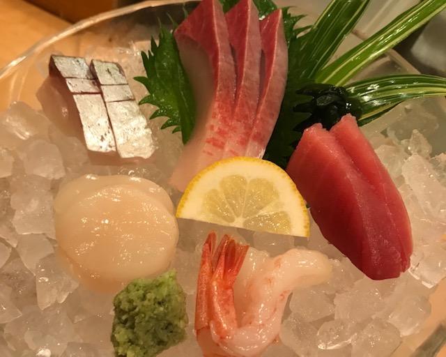 瀬戸内の魚
