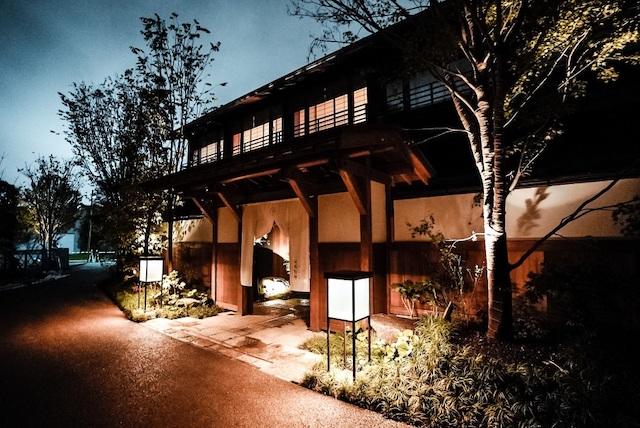 都心からわずか10分!世田谷で箱根の温泉が楽しめる、癒やしの旅館「由縁別邸 代田」