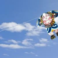凧のイメージ