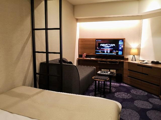 東京・「ホテル龍名館東京」TOKYO SOHO