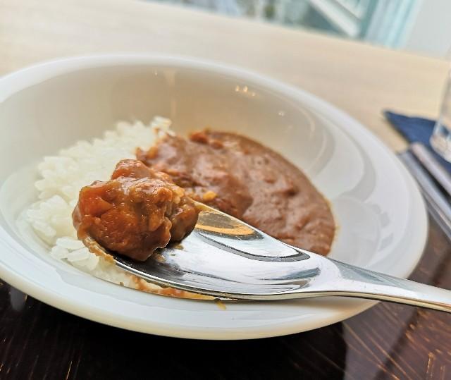 東京・「ホテル龍名館東京」花ごよみ東京(朝食・東京ブッフェ)東京野菜カレーライス