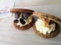 東京・町田東急ツインズEAST「リタ&セバスチャン」チーズバタークリームサンド(ティラミス・ナッツ)
