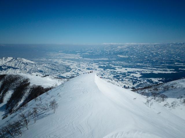 ロッテアライリゾート スキー